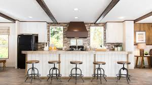 Kitchen Upgrade Manufactured Home Features Makeover Ideas Clayton Learn