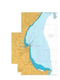 Sea Charts Nz Approaches To Napier Nu Marine Chart Nz_nz561_1