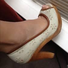 Stradivarius Shoes Size 38