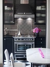 Art Deco Kitchen Cabinets Cabinets Drawer Black Silver Art Deco Kitchen Range Frosted