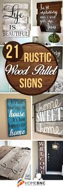 How to Make Outdoor Wood Signs