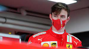 He basically worked all his life perfecting ferraris and now you have the chance to take a look at him driving four of the most. Ferrari Test Driver Ilott To Get Fp1 Sessions In 2021 Says Binotto Formula 1