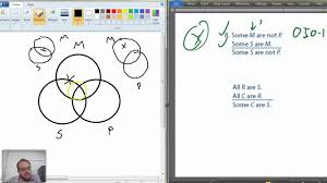 All S Are P Venn Diagram 5 2 Venn Diagrams