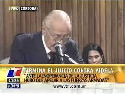 """Résultat de recherche d'images pour """"juicio videla"""""""
