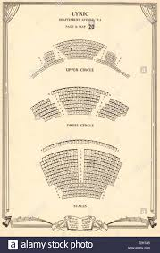 Lyric Theatre Seating Chart London Lyric Theatre London Stock Photos Lyric Theatre London
