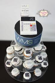 Corporate Cakes Plush Palate Cakes