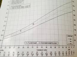 Average Baby Growth Chart Percentile Understanding 50th Centile Growth Chart Netmums