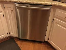 Quietest Dishwasher This Dishwasher Is So Quiet It Shines A Laser On The Floor To Let