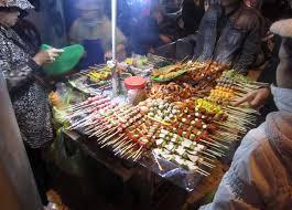 Asian street meat bbw