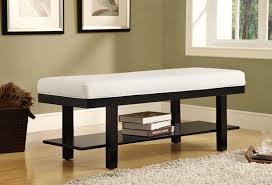 modern entryway furniture inspiring ideas white. Elated Interior And Exterior Furnishings Ideas Used Modern Bench For Entryway Decors Also Front Yard Furniture Inspirations Inspiring White