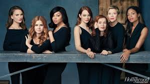watch thr s full actress roundtable with emma stone natalie portman isabelle huppert and more actress oscar roundtable