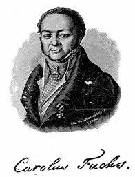 <b>Фукс</b>, <b>Карл Фёдорович</b> — Википедия
