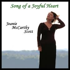 Jeanie McCarthy Scott