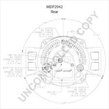 Lovely delco remy 22si wiring diagram images electrical and wiring