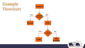 Rca Flow Chart Root Cause Analysis Roger Brauninger Ppt Download