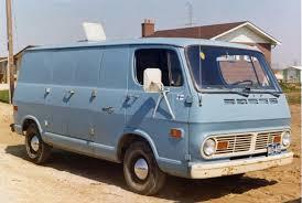 1969 Chevrolet Van - Information and photos - MOMENTcar