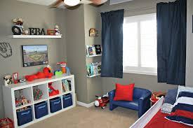 Modern Boys Bedroom Marvelous Idea Toddler Boy Room Decor Delightful Decoration Modern