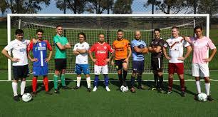 COMMUNITY LEAGUE ALL AGE 1 | SEASON PREVIEW - Football South Coast
