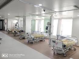 Intensive Care Unit Design Intensive Care Unit Icu Services In Bangalore Nu Hospitals
