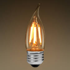 3 5w led chandelier bulb 2400k lifebulb 10112 for light plan 18