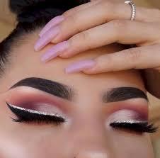 prom eye makeup ideas photo 2