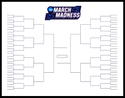 The Printable March Madness Bracket For The 2019 Ncaa Tournament