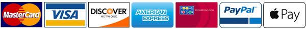 payment types accepted master card visa discover american express rooms to go finance card paypal apple pay
