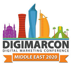 Dubai Design Week Volunteer Volunteer Digimarcon Middle East 2020 Dubai Uae Oct 20