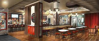 to enlarge restaurant design is about creating an experience