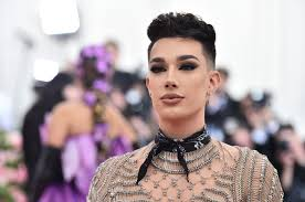 people are really ed at this ment james charles made about his met gala appearance