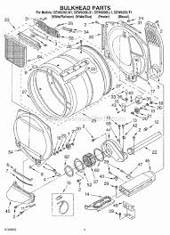 whirlpool gew9200ll1 parts list and diagram ereplacementparts com Whirlpool Dryer Timer Wiring Diagram at Wiring Diagram For Whirlpool Dryer Gold Dryer