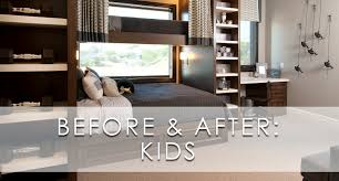 boys bedroom. Hamptons Inspired Luxury Kids Boys Bedroom Before And After T