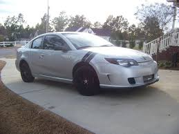 grill insert - Page 3 - Saturn ION RedLine Forums