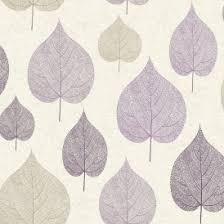 Patterned Wallpaper Adorable PurplePlum Patterned Wallpaper