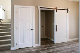 sliding barn doors. sliding barn doors is the trend here to stay