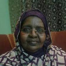 Magda AHMED   Director of the Center   University of Gezira, Wad ...