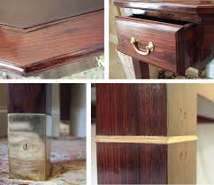 office furniture desk vintage chocolate varnished. Click Office Furniture Desk Vintage Chocolate Varnished A