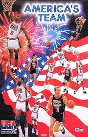 1992 Dream Team Depth Chart 25 Best Olympic Basketball Images Olympic Basketball