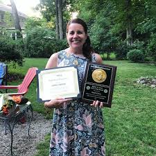 Thank you, President Heidi Gross! | Rotary Club Allendale & Saddle River