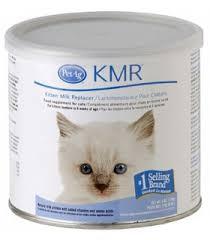 pe kmr kitten milk replacement powder 6oz