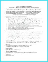 Accounts Payable Resume Format Resumes For Accountants Best Resume ...