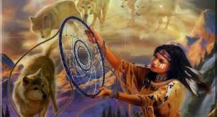 Dream Catcher Symbolism Magnificent The Symbolism Of The Native American Dream Catcher Awaken