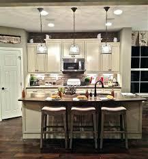 kitchen led lighting ideas. Kitchen Island Light Fixtures Pendant Lighting Over Medium  Size Of Led Ideas
