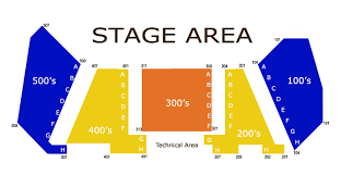 Narroway Productions Seating Chart Want To See Where Your Seats Are Located Take A Look At The