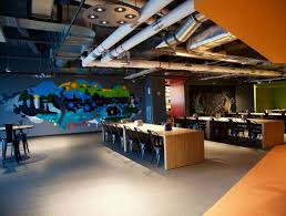 zen office design. CommerceHub New Office Zen Design