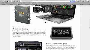 Blackmagic Design H 264 Pro Recorder Live Streaming Hauppauge Vs Elgato Vs Avermedia Vs Blackmagic Lag Free H 264 Hd Game Capture Guide