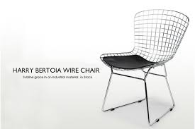 bertoia wire chair. Harry Bertoia Wire Chair Cover Picture