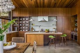 asian kitchen design. Charming And Comfortable Minimalist Asian Kitchen Design E