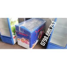 Giảm giá Tủ đông sanaky 400L, mặt kiếng ( Chỉ Giao HCM) chính hãng  4,410,000đ
