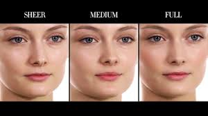 Sheer Cover Mineral Foundation Color Chart How To Choose The Right Foundation Ft Giorgio Armani Luminous Silk Foundation Sephora